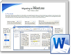 Word 2010-Migrationshandbuch
