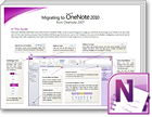 OneNote 2010-Migrationshandbuch