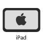 Symbol für iPad