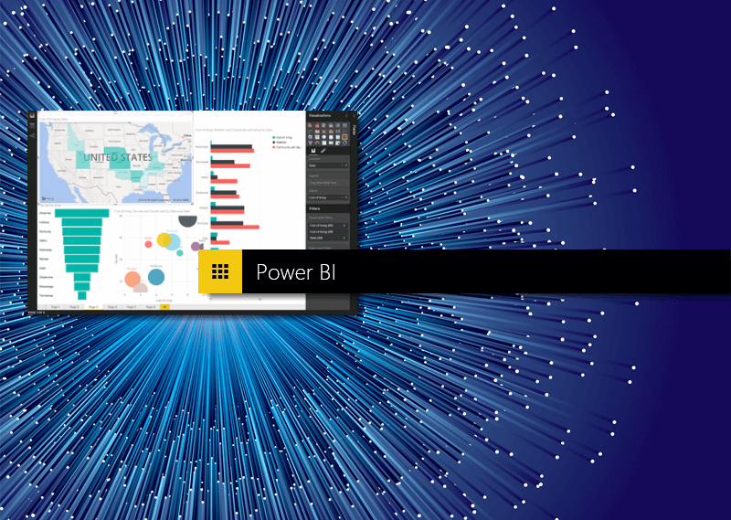 Getting Started with Power BI