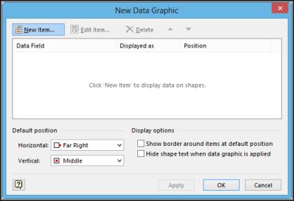 New Data Graphic