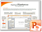 Guía de migración a PowerPoint 2010