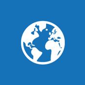 Paanipilt maakerast, mis annab edasi avaliku veebisaidi tähendust