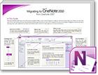 Guide de migration OneNote2010
