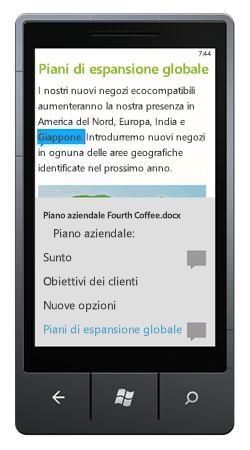 Word Mobile