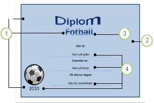 Fotballmal