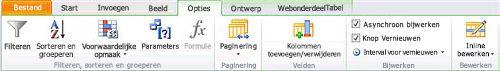 Site openen in SharePoint Designer 2010