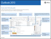 Guia de Introdução do Outlook 2013